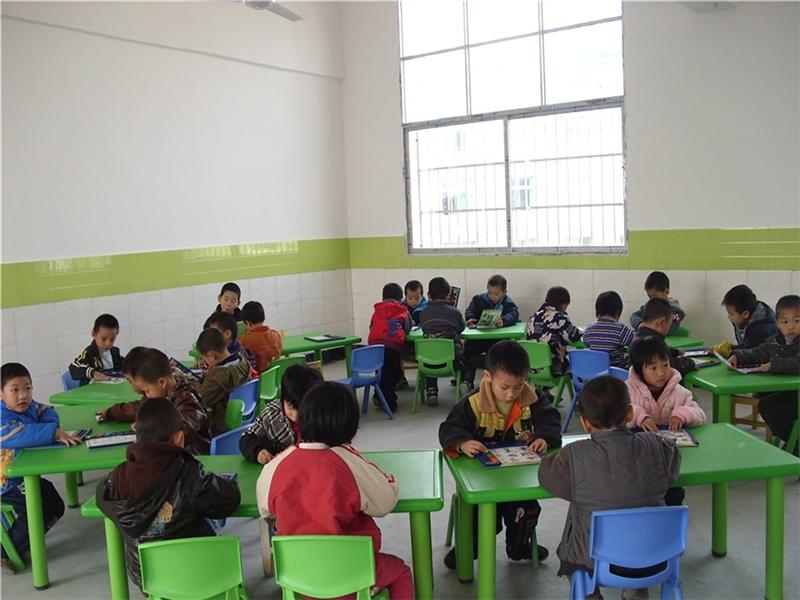 乐安县卉佳中英文幼儿园抚州市优秀示范园