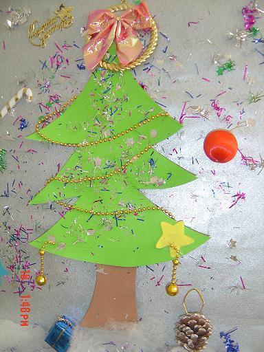 圣诞节英语活动