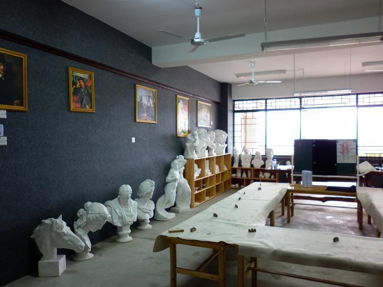 云子幼儿园美术馆