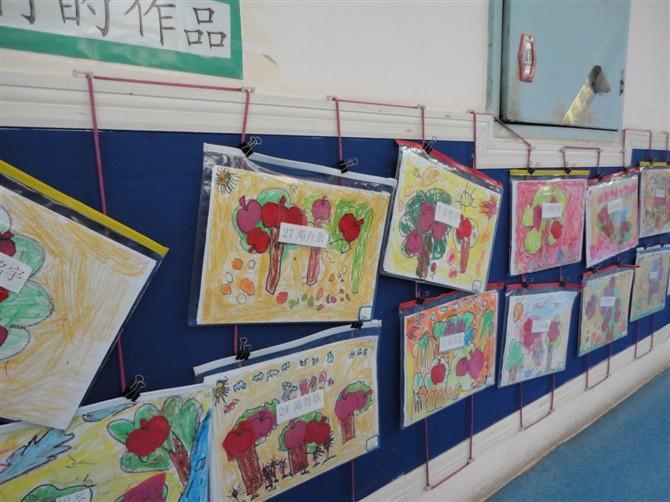 资料-幼儿园大班区域活动观察记录表