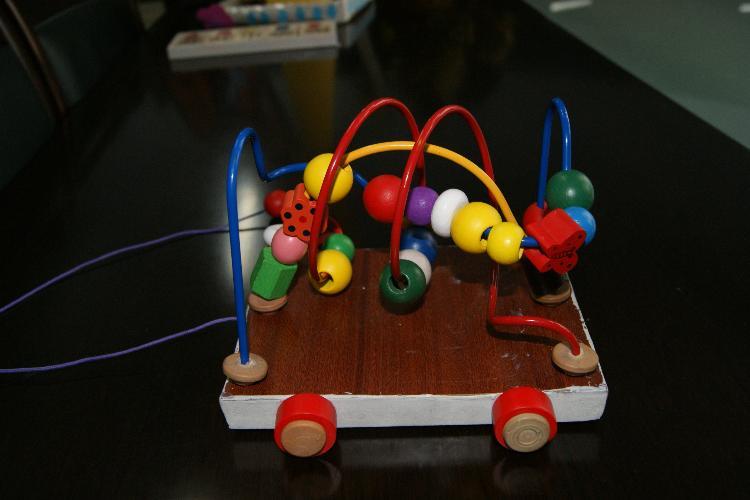 教师自制玩教具-双滦区实验幼儿园