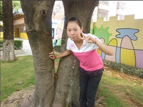 园丁风采-开县岳溪中心幼儿园
