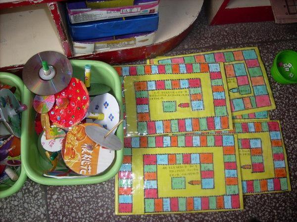 市幼儿园开展班级区域创建活动