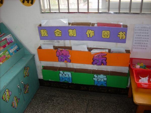 幼儿园区域活动图片