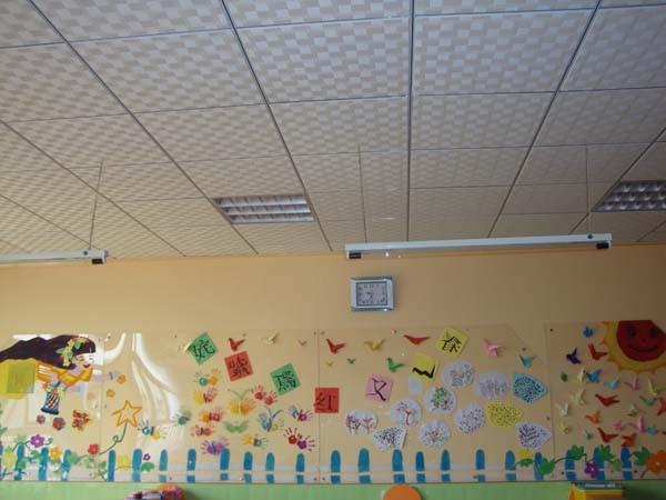 如何布置幼儿园的主题墙-定远县粮食局幼儿园
