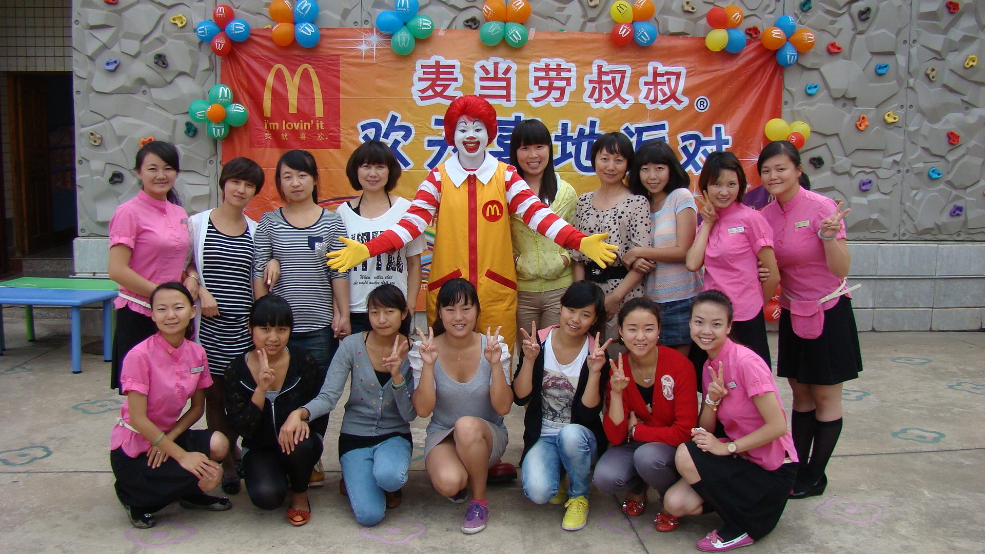 园丁风采-广州市海珠区东晓维多利亚幼儿园