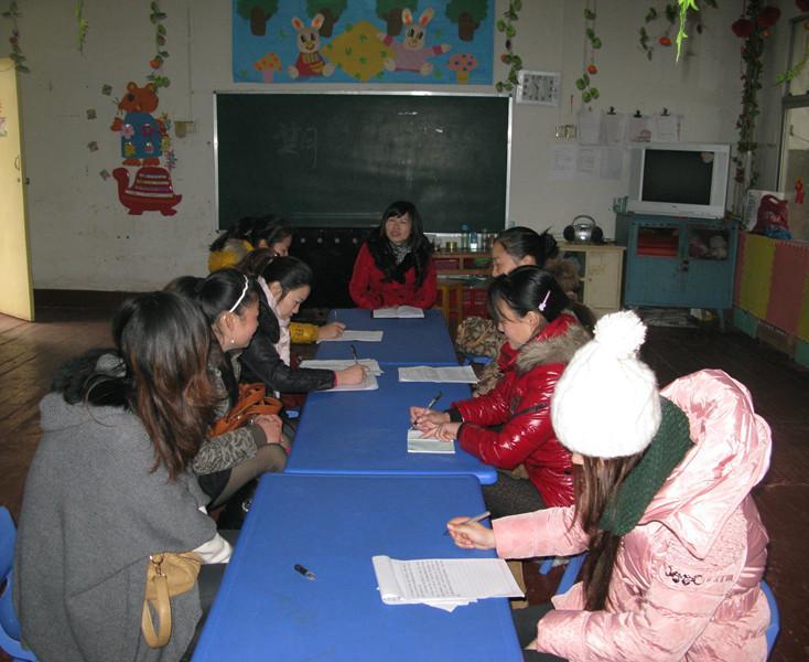 幼儿园大班保育员个人工作总结-学路网-学习路